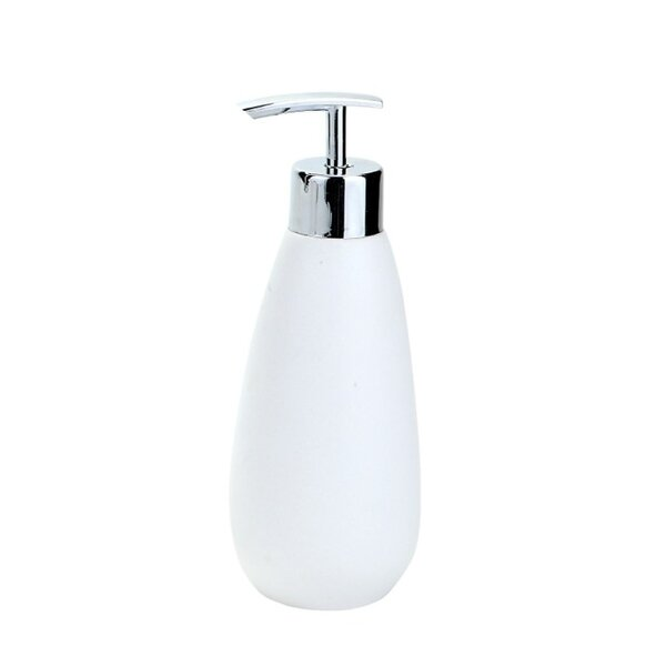 Fiona Soap Dispenser by Gedy by Nameeks