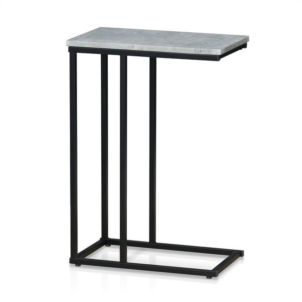 Andresen End Table by Wrought Studio