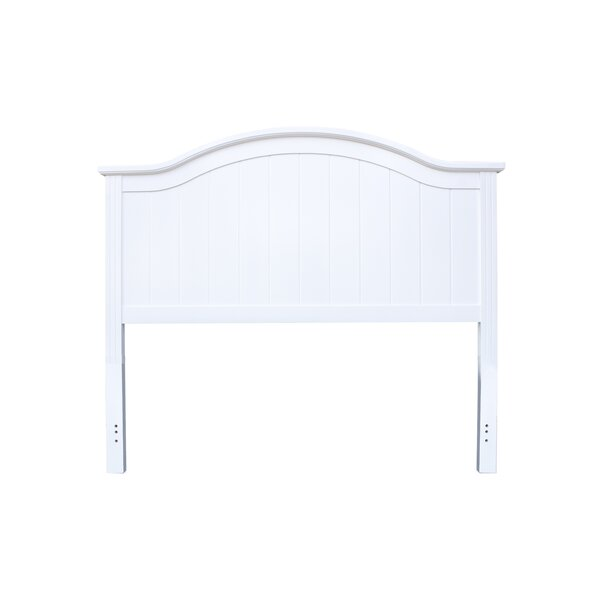 Eoin Panel Headboard by Alcott Hill