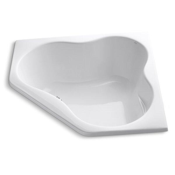 Proflex 54 x 54 Soaking Bathtub by Kohler