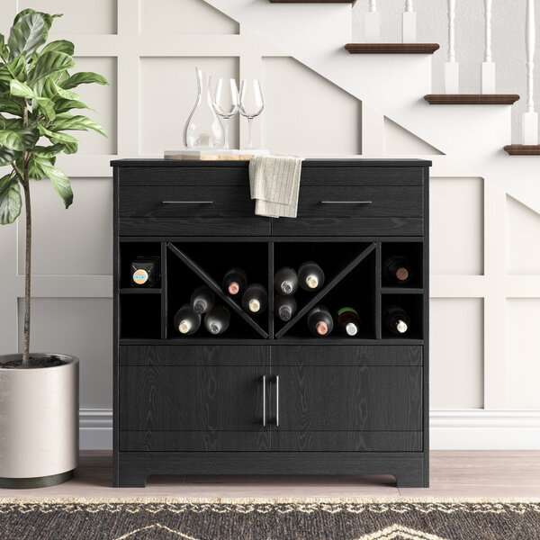 Vietti Bar Cabinet by South Shore South Shore