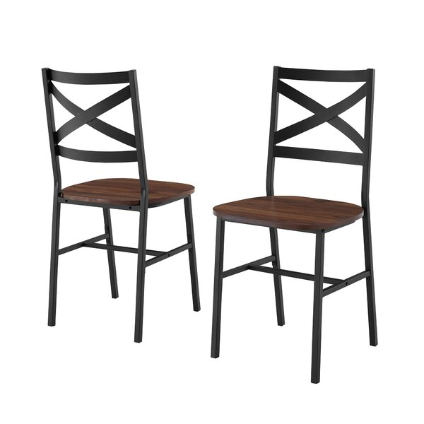 Marietta Dining Chair (Set of 2) by Union Rustic