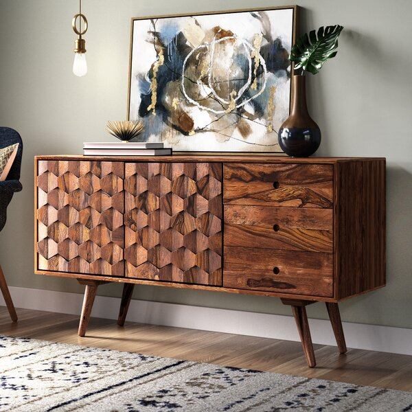Alice Sideboard by Modern Rustic Interiors