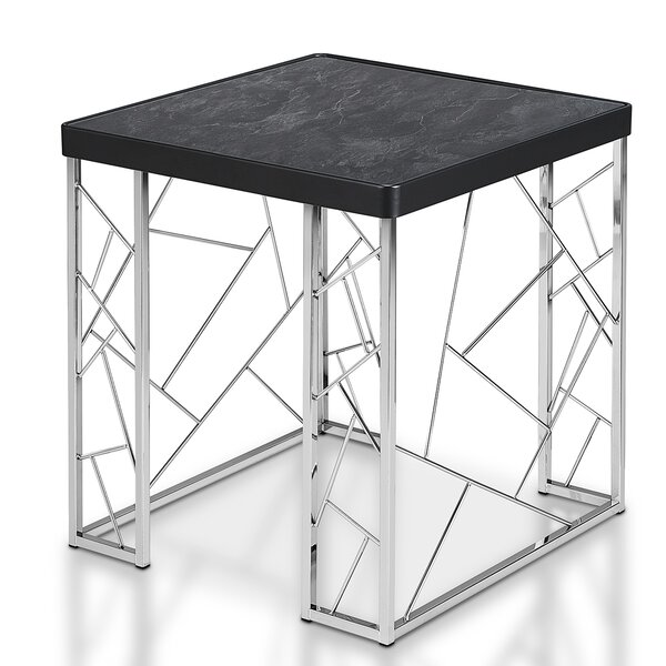 Dorothy End Table By Mercer41