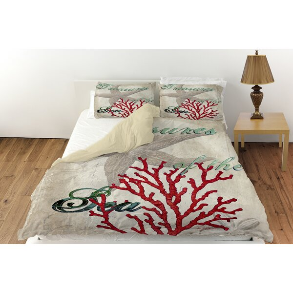 Concetta Duvet Cover Collection
