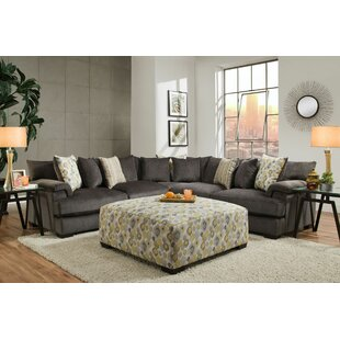 Stokley Reversible Sectional