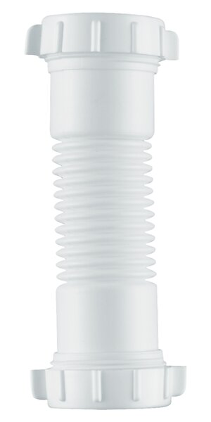 Adjust-A-Drain Slip Joint Coupling by Waxman