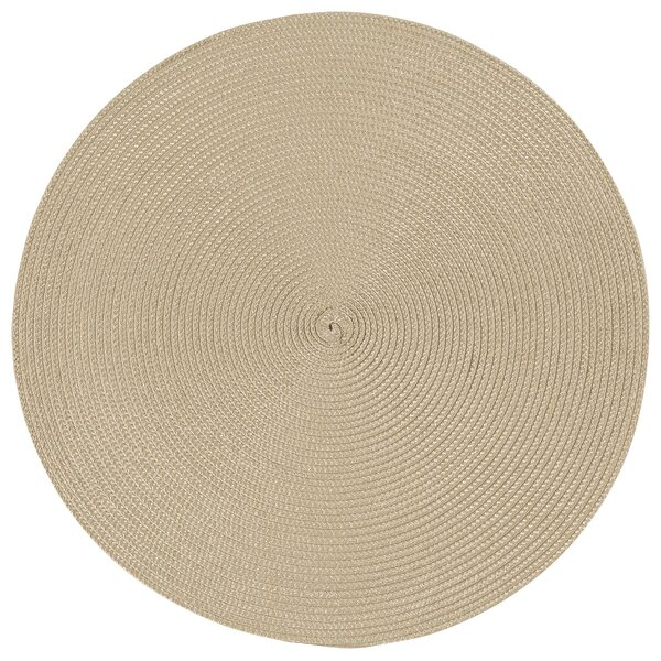 Penelope 15 Placemat (Set of 4) by Breakwater Bay