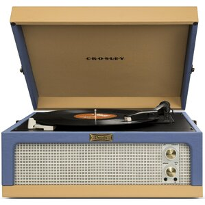 dansette junior portable record player - Record Shelf
