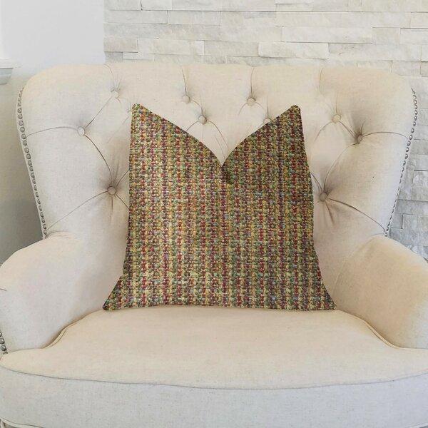 Dismuke Luxury Throw Pillow by Corrigan Studio