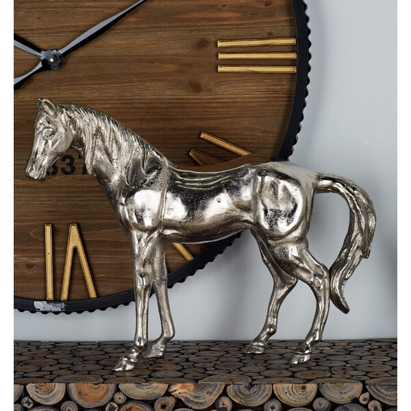 Horse Figurine by Cole & Grey