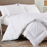 Medium Weight All Season Down Alternative Comforter