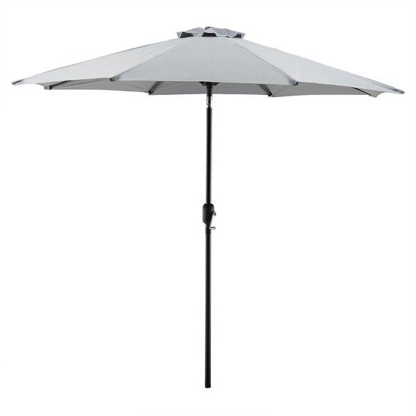 Hapeville 9' Market Umbrella By Zipcode Design by Zipcode Design Savings