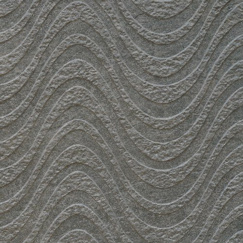Quarz Dunas 18 x 36 Porcelain Field Tile in Antracita by Madrid Ceramics