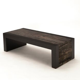 Coffee Table Serge De Troyer Collection