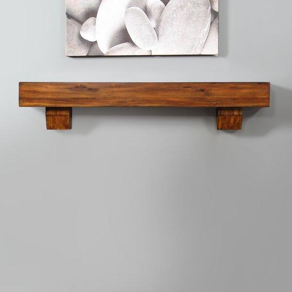 Fireplace Mantel Shelf By Duluth Forge