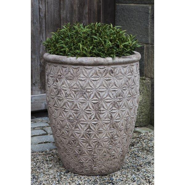 Sorrell Terracotta Pot Planter Set by Bungalow Rose