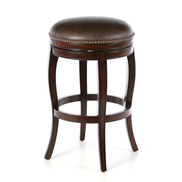 Wilmington 30 Swivel Bar Stool by American Heritage