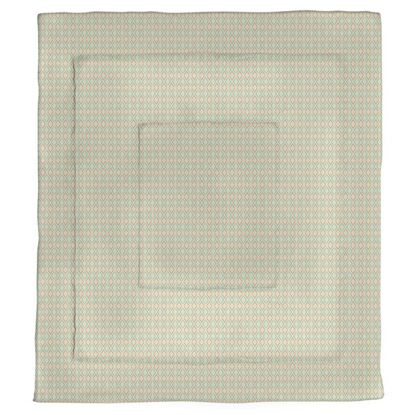 Avicia Arrow Diamonds Single Reversible Comforter