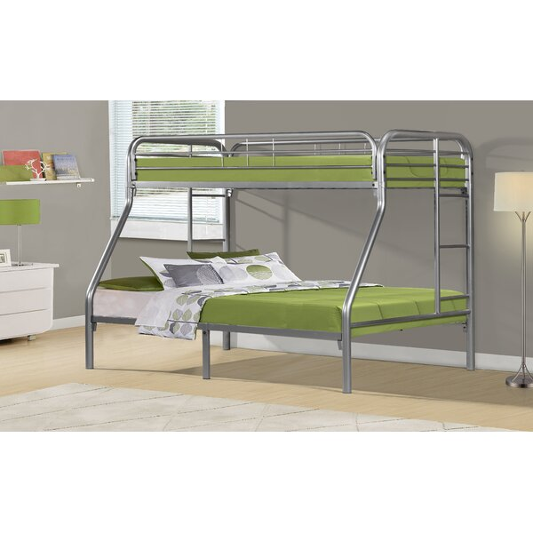 Bruegman Twin Bed by Isabelle & Max