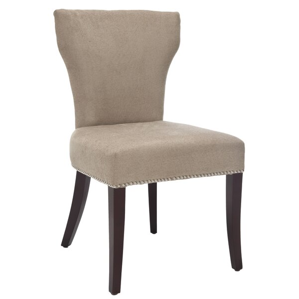 Mason Side Chair (Set of 2) by Safavieh
