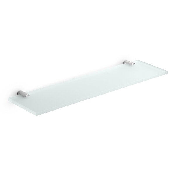 Picola 23.3 W Wall Shelf by WS Bath Collections
