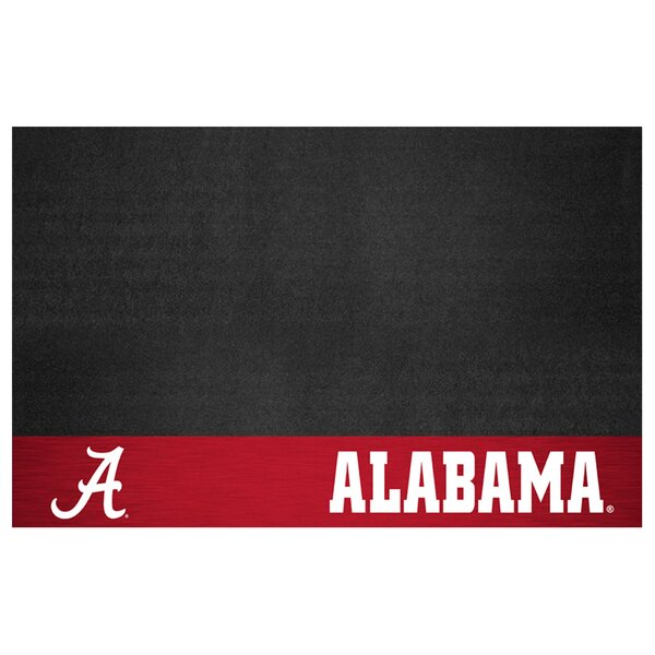 NCAA Grill Mat by FANMATS