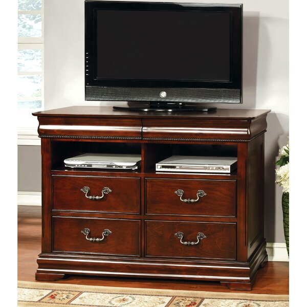 Review Waltham 4 Drawer Media Chest