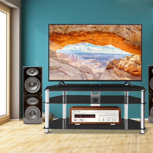 Sal TV Stand For TVs Up To 55