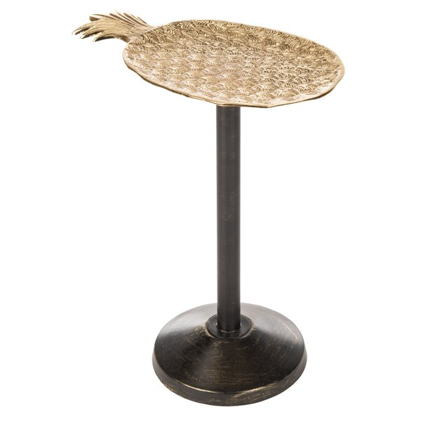 Palacios End Table by Bayou Breeze