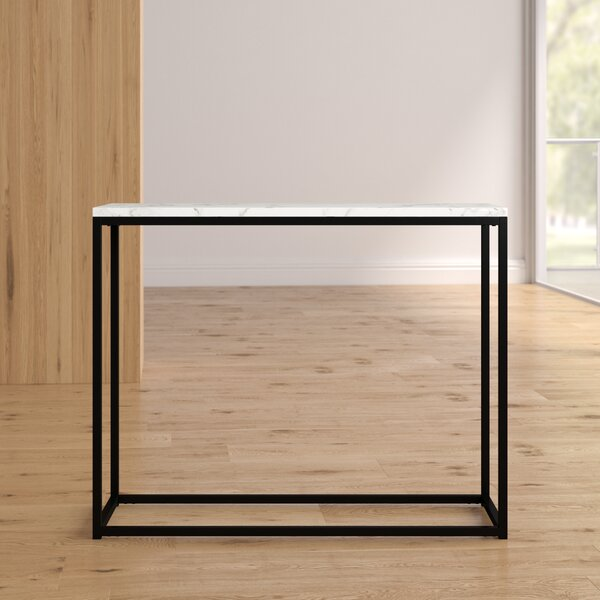 Bullard Console Table by Mercury Row