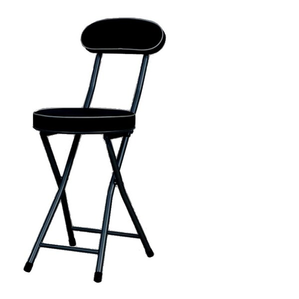 18 Patio Bar Stool with Cushion by Wee's Beyond| @ $41.99
