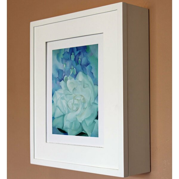 16.88 W x 19.88 H Wall Mounted Cabinet