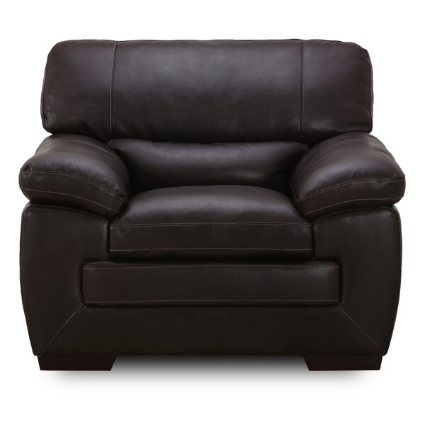 Antora Club Chair by Red Barrel Studio