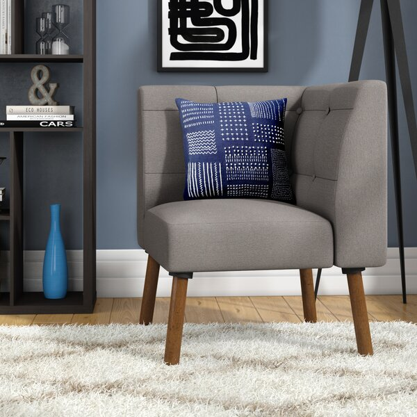Bucci Slipper Chair by Ivy Bronx