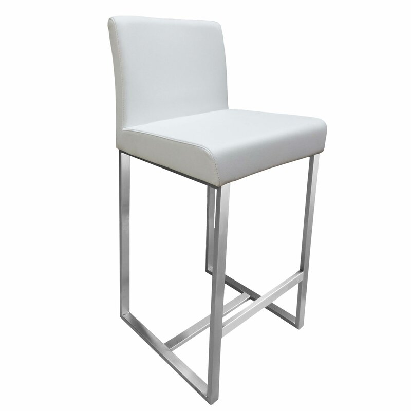 Bromi Design Stanton 26 Quot Bar Stool Amp Reviews Wayfair