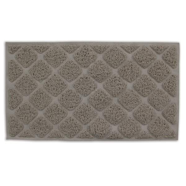 Grid Litter Mat by Petmate