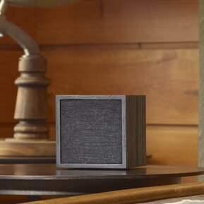 Cube Wireless Speaker by Tivoli Audio LLC