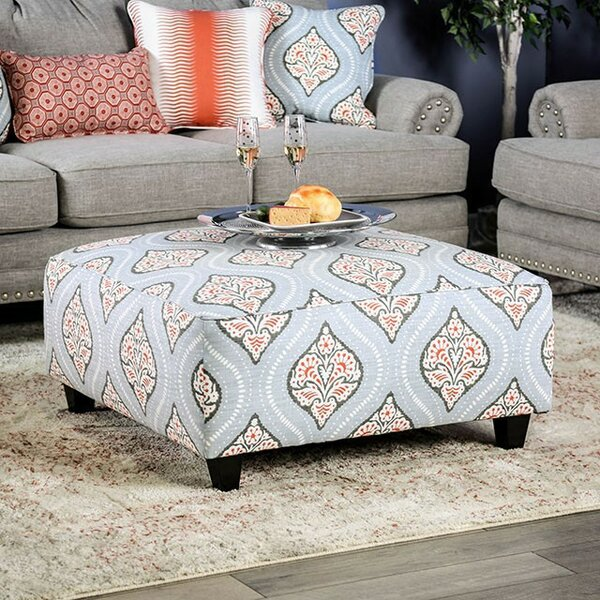 Harlem Ottoman By Darby Home Co Cheap