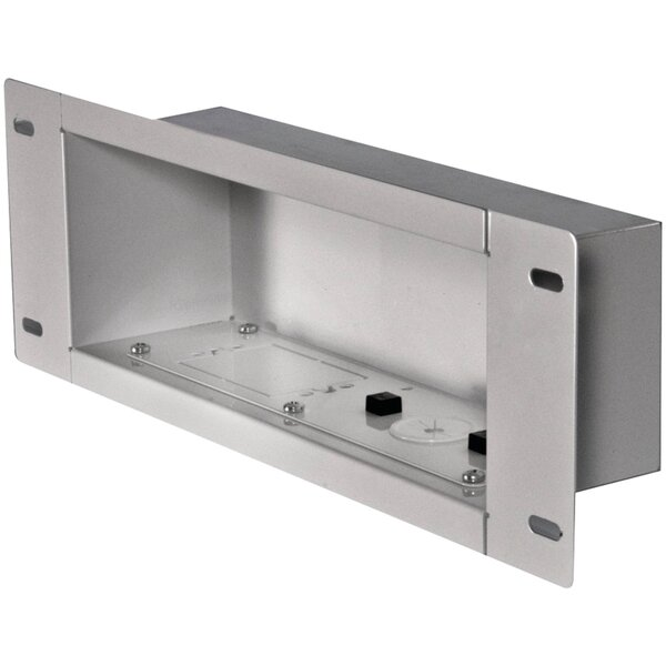 In-Wall Metal Box by Peerless-AV
