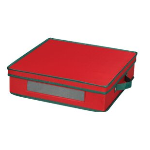 Charger Plate Chest