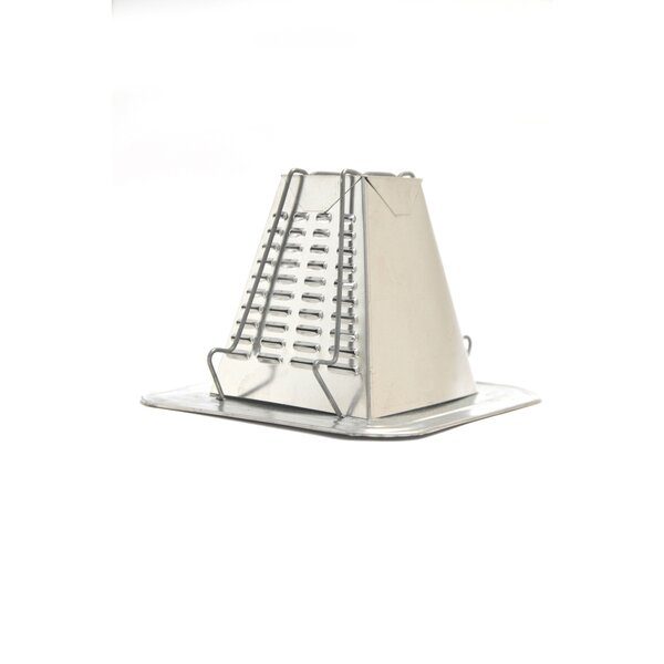 Genuine Pyramid Toaster by Jacob Bromwell