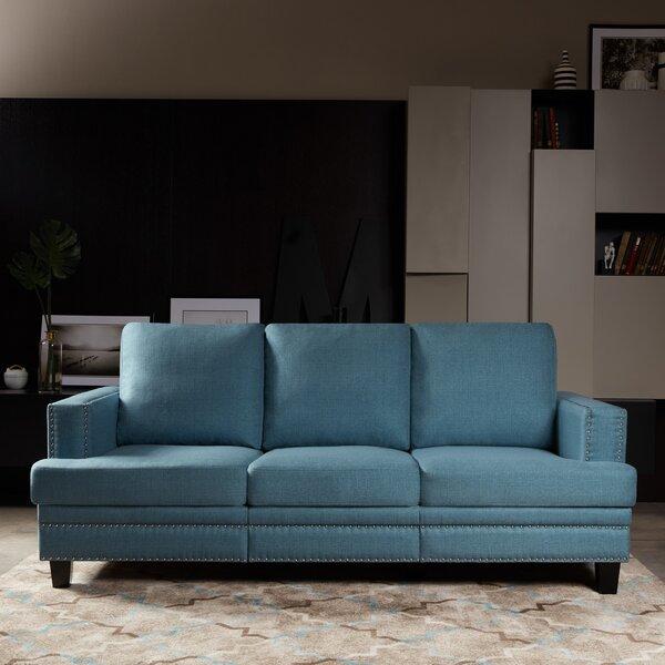 Bordelon Sofa by House of Hampton