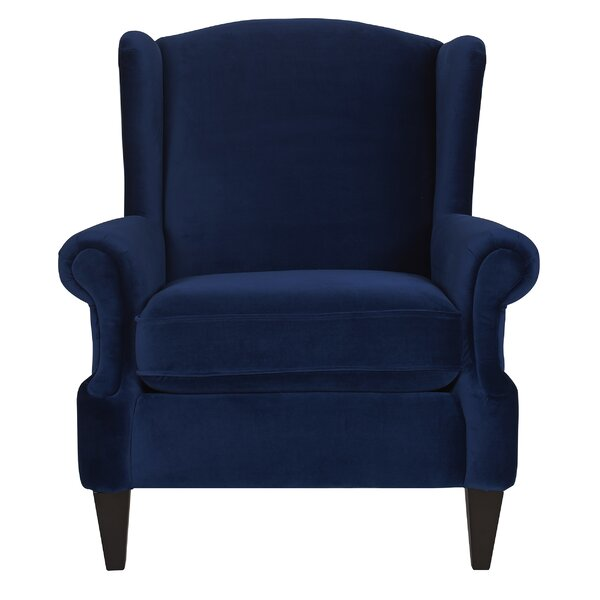 Hartville Armchair by Darby Home Co