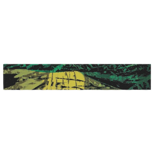 Theresa Giolzetti Family 1 Table Runner by East Urban Home
