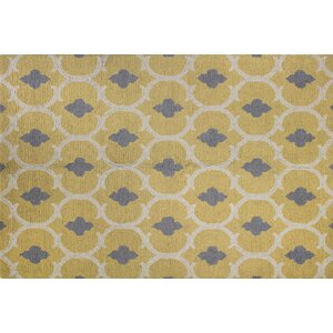 Rajapur Gold Area Rug