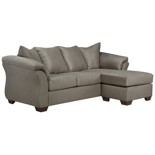 Chisolm Sectional by Andover Mills