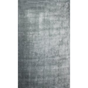 Ashlee Hand-Tufted Grey Area Rug
