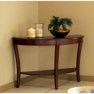Savings Swarthmore Console Table By Charlton Home