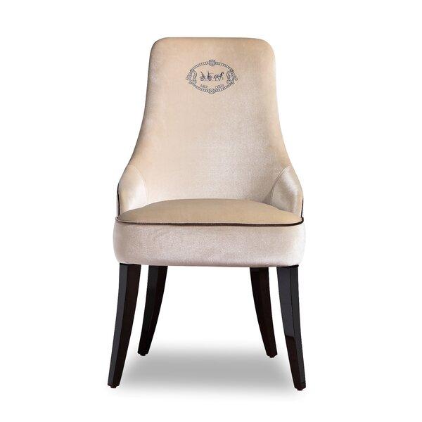 Juna Side Chair by Willa Arlo Interiors